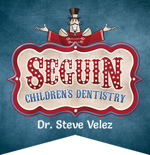 Pediatric dentist logo